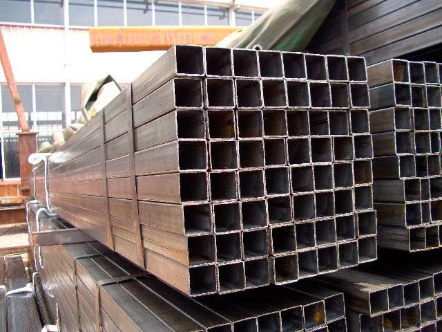 Fornecedores de tubos quadrados