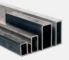 Fornecedores de tubos retangulares